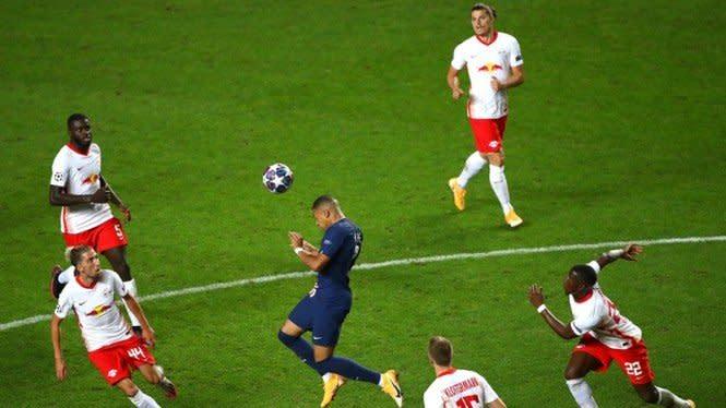 Sejarah Baru! Paris Saint-Germain Tembus Final Liga Champions