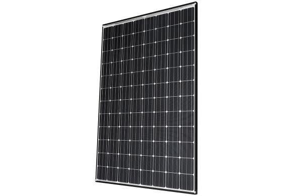 how do solar panels work panasonic 1