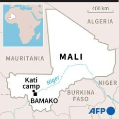 Pasukan pemberontak menangkap presiden dan perdana menteri Mali