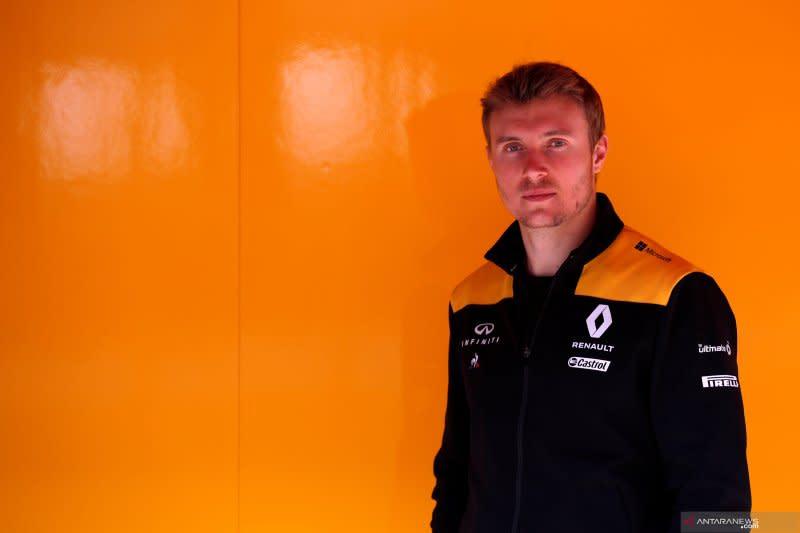 Renault kembali rekrut Sirotkin sebagai pebalap cadangan