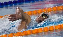 【香港游泳奧運計時賽】卓銘浩800自破港績 兼達奧運B標