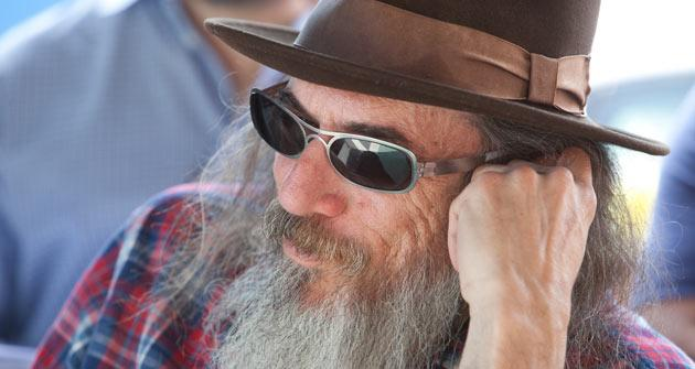 'The Dictator' director Larry Charles discusses the comedy of Sacha Baron Cohen, Larry David, and, yes, Bob Dylan