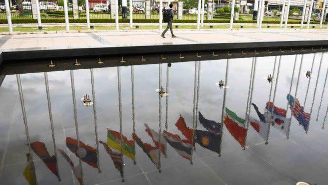Pandemi COVID-19, ASEAN Dorong Bertransaksi Mata Uang Lokal