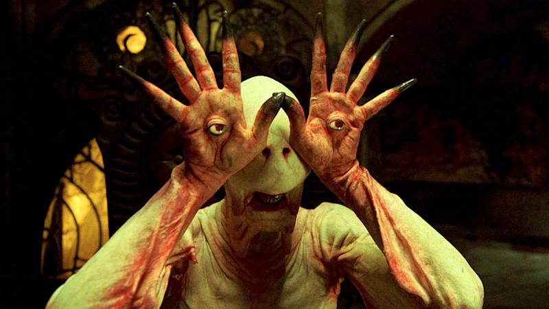 Pan's Labyrinth on Netflix