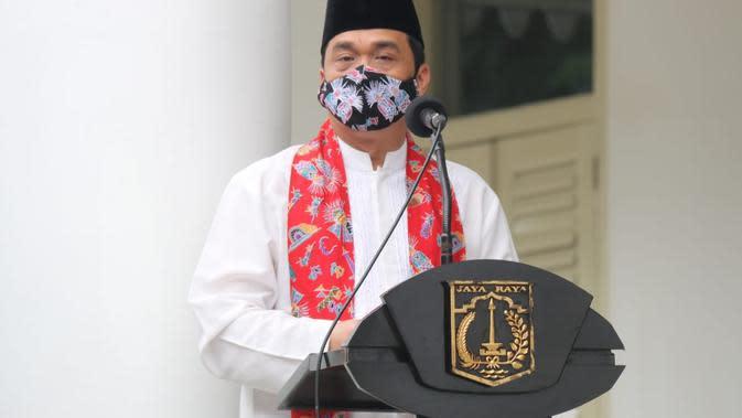 Bantuan Tunai dan Non Tunai Bagi Warga Terdampak Covid-19 akan Diatur Dalam Raperda