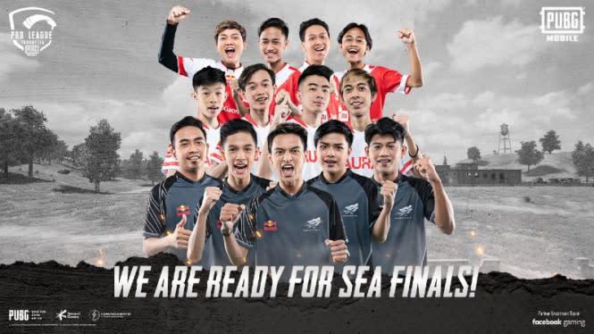 Jawara PMPL Indonesia akan Berlaga di Kompetisi Tingkat ASEAN