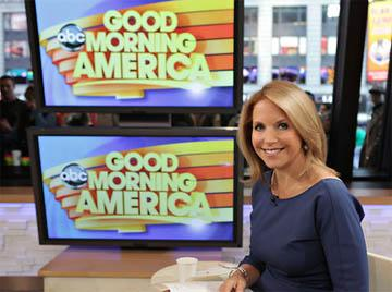 Katie Couric to Guest-Host on 'Good Morning America'
