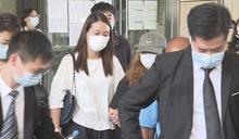 政府化驗師:陳彥霖母親口腔拭子顯示有強的證據支持兩人為母女