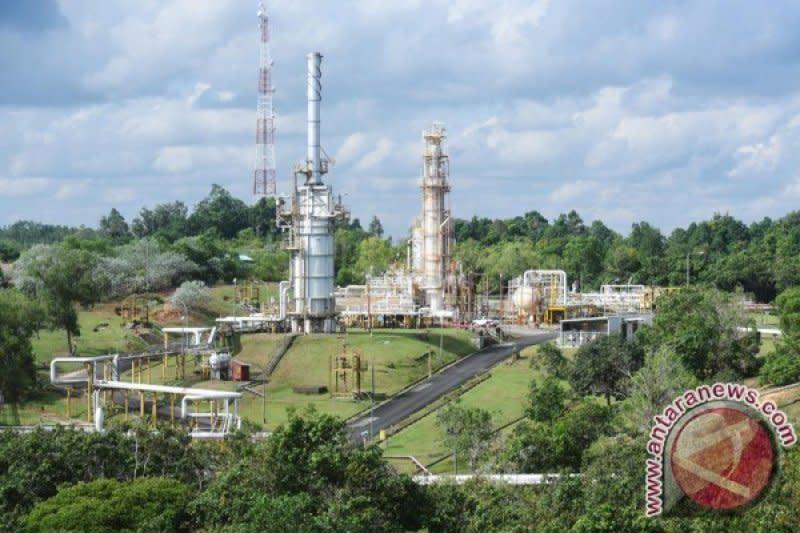Tingkatkan cadangan gas dan kondensat, PHM mulai proyek Peciko 8A