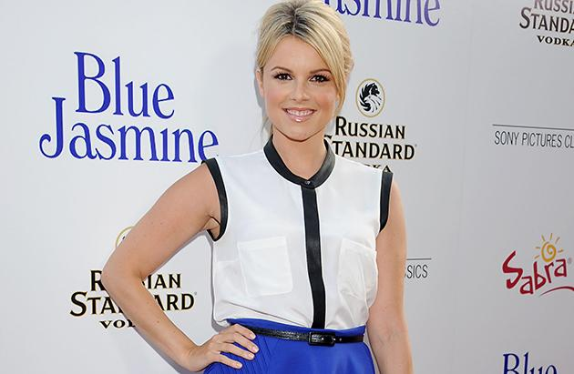 From Reality to Woody: Ali 'The Bachelorette' Fedotowsky Joins Cate Blanchett & Alec Baldwin in 'Blue Jasmine'