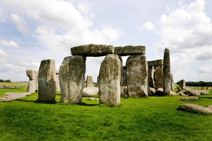 Stonehenge seeks first general manager