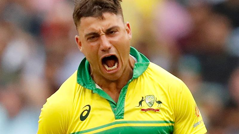 Marcus Stoinis: Marcus Stoinis Called Up To Aussie Test Squad