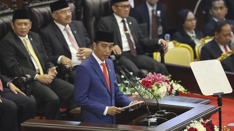 INDONESIA GOVERNMENT