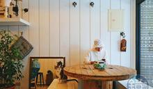 「DMBs夢想巴士」開進花蓮玉里 有貓咪陪伴的複合式咖啡館