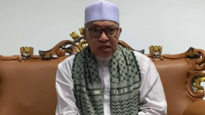 Sembuh dari Corona Ulama Kharismatik Aceh Bersaksi COVID-19 Nyata