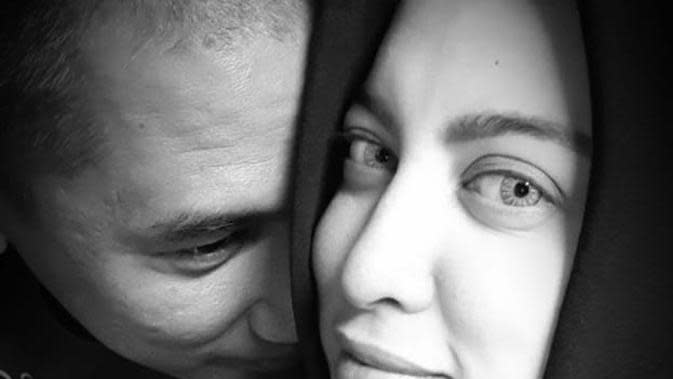 Jane Shalimar dan suami (Sumber: Instagram/janeshalimar_1)