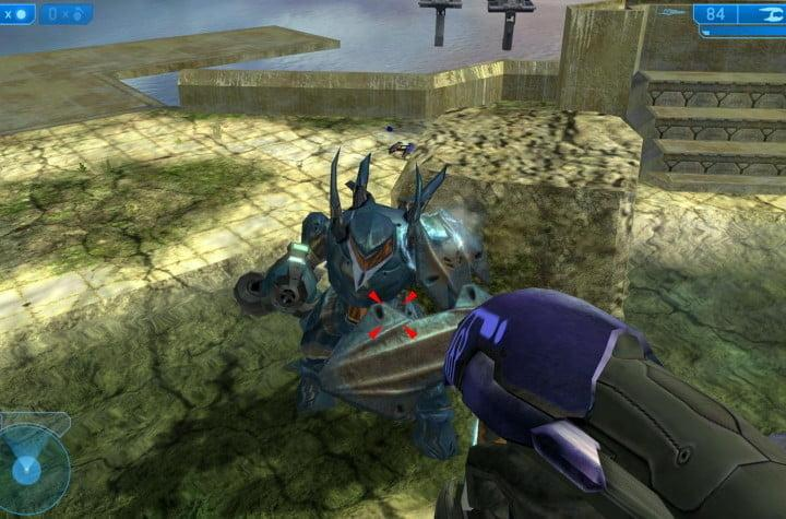 The History of the Xbox Halo 2 ss4