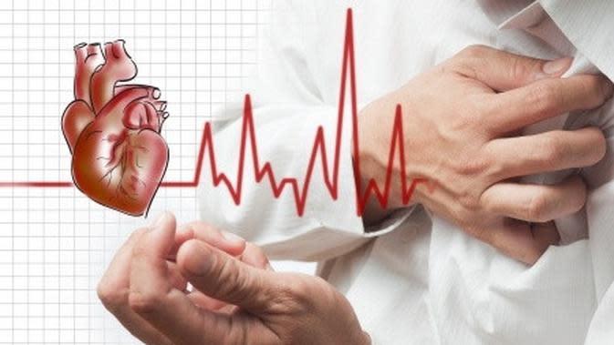 Waspada Penyakit Jantung Koroner
