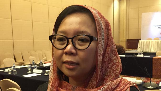 Alissa Wahid: Isu Kebangkitan PKI Propaganda Yang Tak Laku