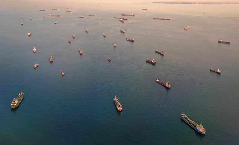 Lonjakan pembajakan di Selat Singapura memicu permintaan keamanan lebih ketat