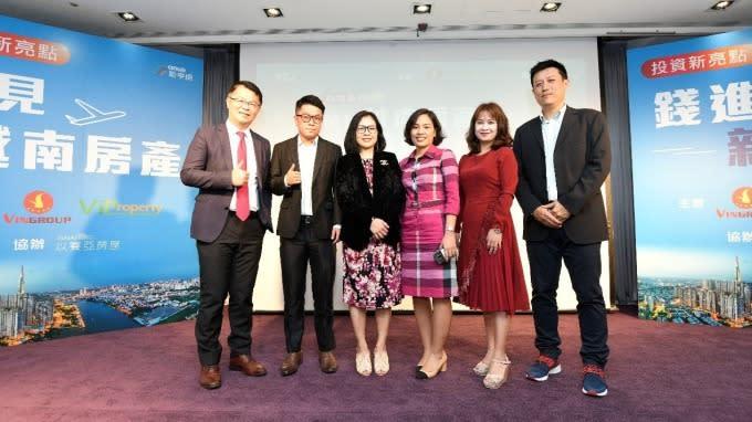 越南房地產 「錢」進新藍海