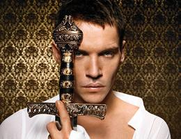 'Elvis' actor Jonathan Rhys Meyers to play Dracula