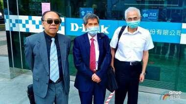 〈友訊經營權之爭〉李中旺正式接董座 解任胡雪總座職務 發言人上任僅十天也遭解任