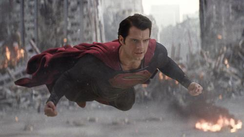 Box Office: 'Man of Steel' Could Soar Past $100 Million