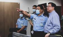 資安就是國安 強化資安防護 提升國家防衛能量