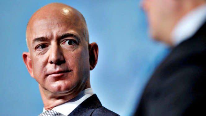 Miliarder AS Cuma Sumbang 0,1 Persen dari Kekayaan untuk COVID-19