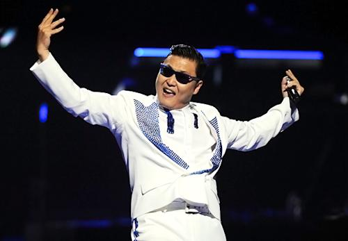 'Gangnam Style' Becomes the Most-Watched YouTube Video Ever