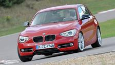 2014 BMW 1-Series