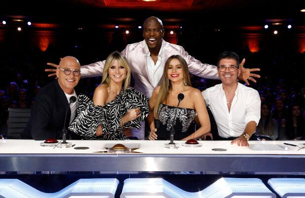 NBC Sets Premiere Dates for 'America's Got Talent,' 'World of Dance'
