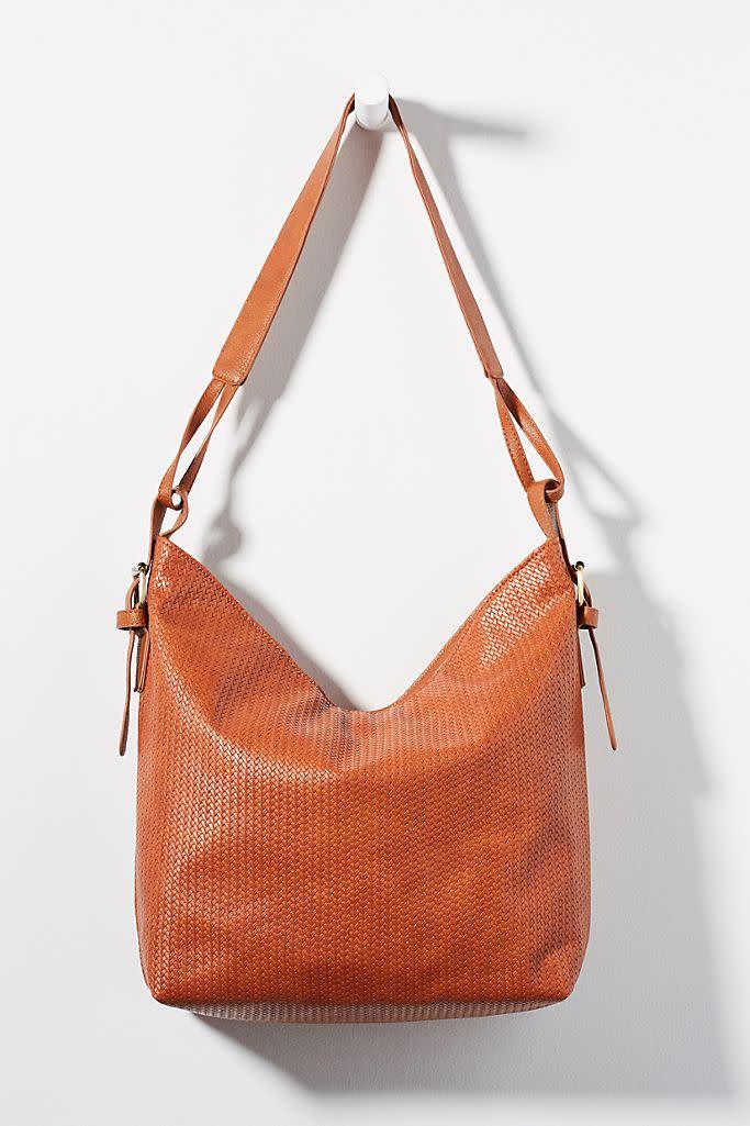 Otis Slouchy Tote Bag. Image via Anthropologie.