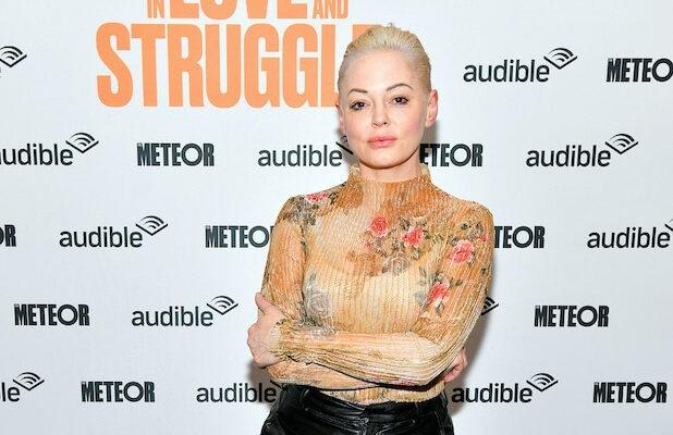 Rose McGowan on Alexander Payne's Sexual Misconduct Denial: 'Why Do These Men Always Lie?'