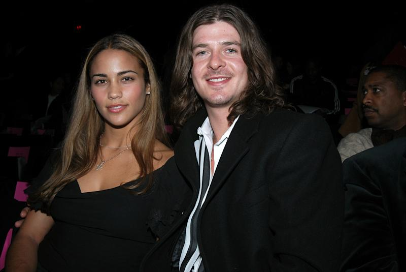 Robin Thicke Was Not So Hot 10 Years Ago