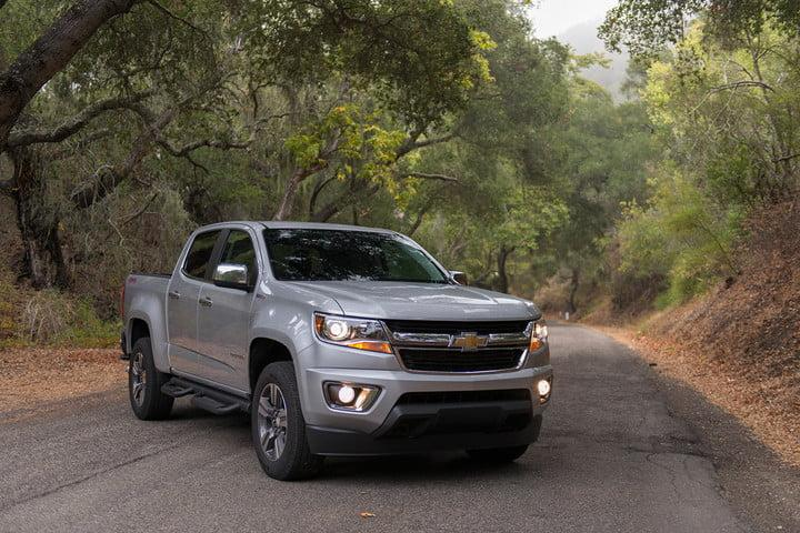 Best Trucks 2017-chevrolet-colorado-diesel-1