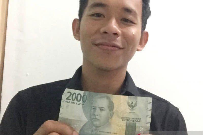 Masyarakat Bogor buat gerakan Rp2.000 lawan COVID-19