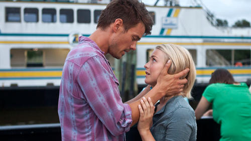 Yahoo! Movies Giveaway: 'Safe Haven' Ultimate Mother's Day Gift Set