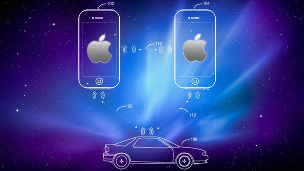 Apple's next big app for the iPhone: Starting your car