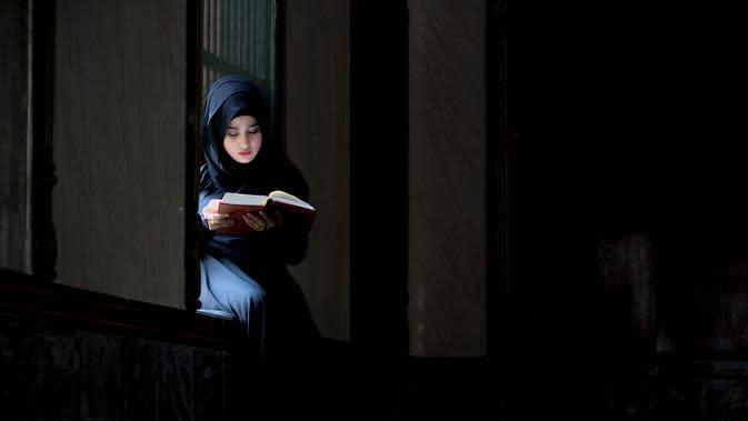 Ramadan, Saatnya Mengencangkan Ikat Pinggang dan Mengobarkan Semangat Juang
