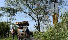 黃偉哲邀車友輕裝出發 領略自行車鄉間遊歷之趣