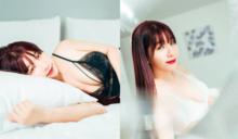 「台灣第一女優」吳夢夢拍SWAG收入曝光 網友分兩派戰爆