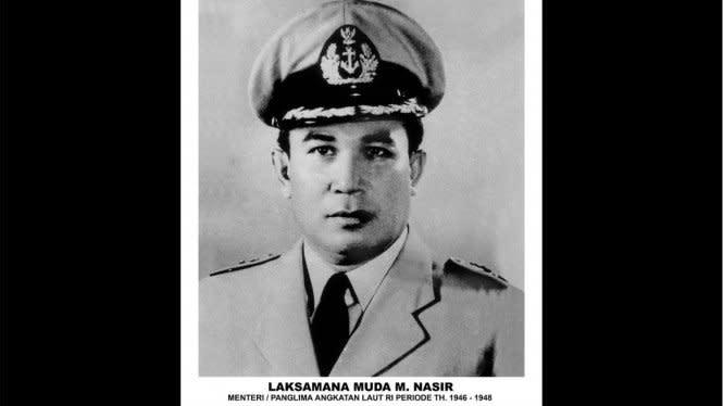 Kisah Laksamana TNI yang Ikut Petisi Kritik Jenderal Soeharto