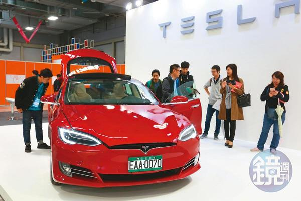 從具有未來題材的概念股,如電動車,去找尋關鍵券商,可以有效抓住籌碼動向。