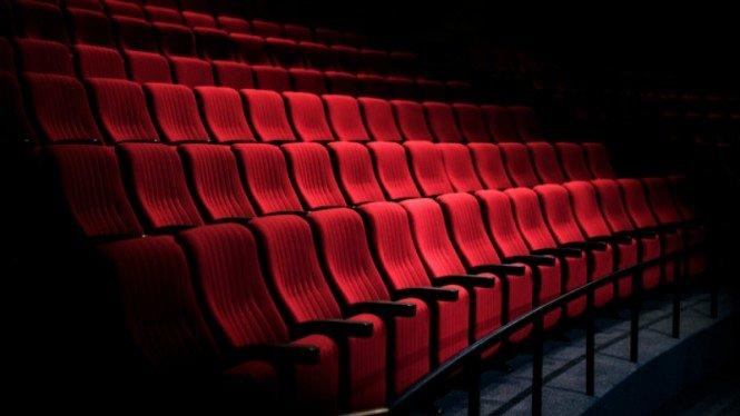 DKI Perpanjang Larangan Pembukaan Bioskop dan Pesta Pernikahan