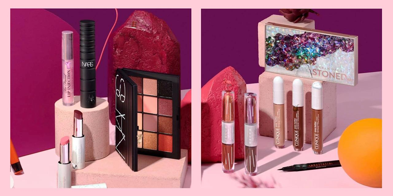 """<p>We've finally left the dog days of summer, and as we approach the fall season we noticed that our beauty pile could use a refresh. Thankfully, Ulta's got us covered with their <a href=""""https://go.redirectingat.com?id=74968X1596630&url=https%3A%2F%2Fwww.ulta.com%2F21days%2F&sref=https%3A%2F%2Fwww.bestproducts.com%2Fbeauty%2Fg33899927%2Fulta-21-days-of-beauty-sale-2020%2F"""" target=""""_blank"""">21 Days of Beauty sale</a>: from now until September 19, you can score 50% off during their daily deals on best-selling and new beauty faves — but act quick, because you only have 24 hours to score each deal!</p><p>Below, we're highlighting some of our favorite picks from Ulta's bi-annual sale. Check out the beauty bargains you need to grab from Ulta now — and make sure to bookmark this article for updates on all of the daily deals.</p>"""