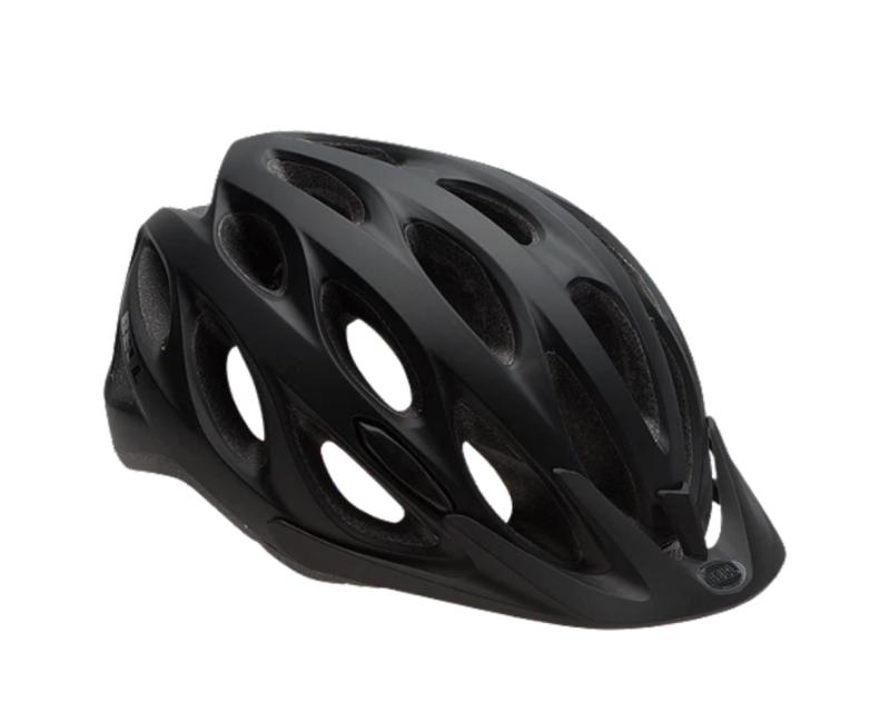 Bell Traverse Men's Bike Helmet. Image via Sport Chek.