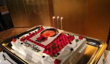 陳菊被爆賑災慶生壓新聞 葉毓蘭譏:好貴的4000萬蛋糕!