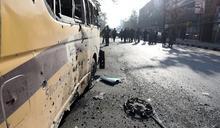 阿富汗首都遭火箭攻擊 至少8死31傷